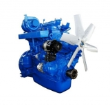 Капитальный ремонт двигателей СМД-22