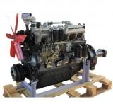Капитальный ремонт двигателей СМД-31