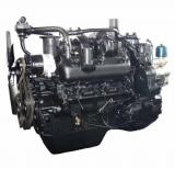Капитальный ремонт двигателей СМД-64
