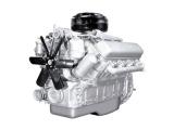 Капитальный ремонт двигателя ЯМЗ-238А