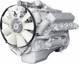 Капитальный ремонт двигателя ЯМЗ-238НБ