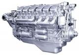 Капитальный ремонт двигателя ЯМЗ-240Б