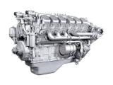 Капитальный ремонт двигателя ЯМЗ-240НМ