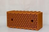 Керамические поризованные блоки BRAER Ceramic Block 510х250х219 М-100