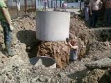 Кольцо бетонное для колодца КС 10-9