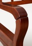 комплект фасадов из массива бука для мягкой мебели