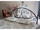 Кованая мебель, кровати