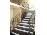Кованые лестницы, кованые ворота, кованые заборы, художественная ковка