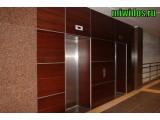крашенные шпонированные панели, деревянные панели, дубовые панели, деревянные панели для стен и потолка оптом