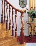 Красивые лестницы для дома и дачи