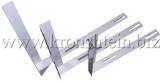 Кронштейны металлические для внешнего блока сплит-систем.