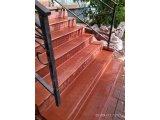 Лестничные ступени, входные группы, уличные и межэтажные лестницы