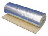 Материал базальтовый огнезащитный рулонный - 5Ф Огнезащита воздуховодов, металла