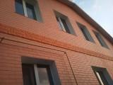 Мы предлагаем вам Азстром -тёплые плитки по цене короеда - красивый, прочный и тёплый фасад.