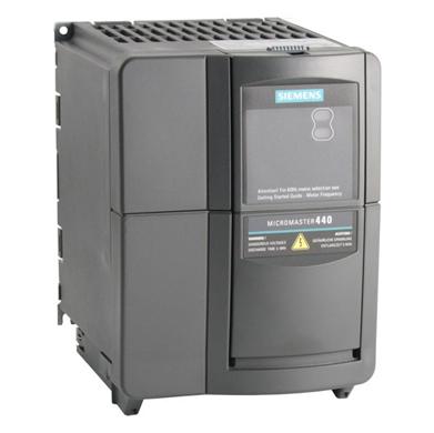Ремонт Siemens Micromaster 420 430 440 частотных преобразователей