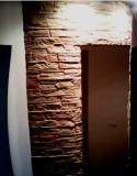 монолитный декоративный камень.3