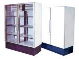 Монтаж холодильного промышленного оборудования, холодильных камер в Новосибирске, Новосибирской области.