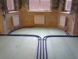 Монтаж, замена и ремонт труб систем отопления. В частном доме, коттедже и квартире. Екатеринбург, Верхняя Пышма.