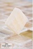 Мозаика из натурального камня оникс Honey SDT08
