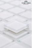 Мозаика из стекла для ванной, кухни, бассейнов и офисов