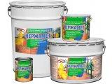 Нержамет - антикоррозионная краска по металлу 3 в 1