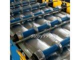 Оборудование для производства профилей с пластиковой пленкой из Китая