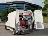 Оборудование для сервисных автомобилей и передвижных мобильных лабораторий и мастерских