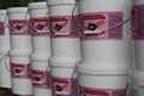 Огнезащитная краска для бетона NEO-ВД-АК 502 ОВ Б
