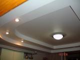 Отделка потолка гипсокартонном в Сочи
