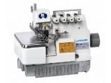 Оверлок 5-ти ниточный (стачивающе-обметочн ый) для средних и тяжелых материалов для обработки края изделия