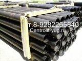 Трубы чугунные канализационные ТЧК 50-150 мм.