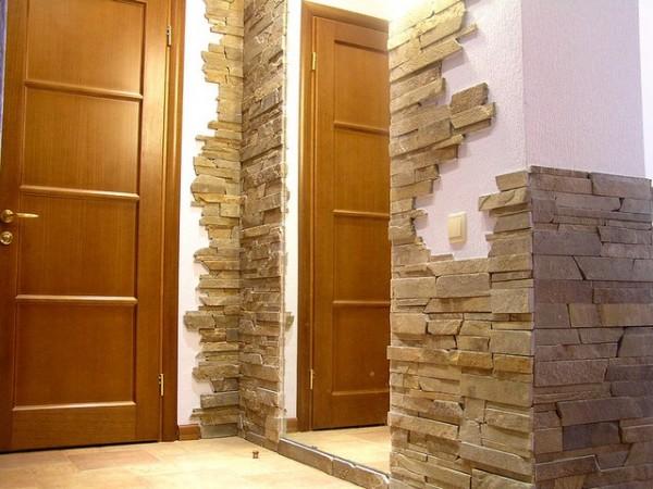 Песчаник - замечательный природный камень, красивый и практичный