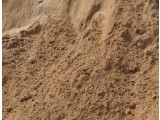 Песок карьерный Мкр 1,2-1,5 Кф