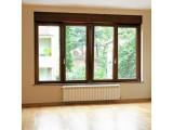 Пластиковое окно 2320х1600. ПВХ профиль VEKA EUROLINE (класс А, 58 мм)