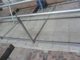 Плита тротуарная 300х300х30 серая, толщиной 3,0см