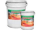 Полимерстоун-1 — полиуретановая эмаль для бетонных полов