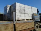 Полистиролбетон — стеновой материал и утеплитель одновременно.