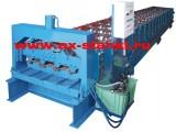 Поставка станков и оборудования для произвоства профнастила и метллочерепицы с Китая
