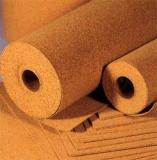 Пробковая подложка 3мм (рулон) 1*10м