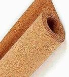 Пробковая подложка 4мм (рулон) 1*10м