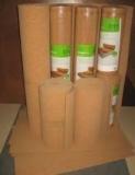 Пробковая подложка(рулон) 2 мм 1х10 м 10м2