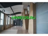 Продаём деревянные шпонированные панели для стен и потолка оптом от производителя