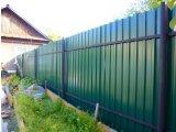 Профлист С10 Зелёный мох 0,4 мм