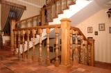 производство дубовых лестниц во Владимире