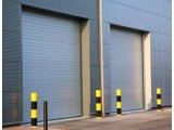 Промышленные секционные ворота. Бесплатный выезд на замер! Монтаж, гарантия.