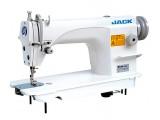 Прямострочная машина для пошива спецодежды из средних и тяжелых материалов
