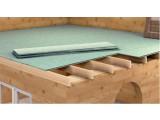Quick Deck - ВДСПШ строительные ДСП плиты шпунтованные