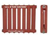 МС 500 чугунные радиаторы