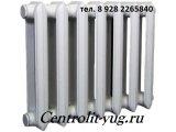 Чугунные радиаторы МС