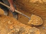 Различные виды земляных работ(Сливные ямы от А до Я, траншеи, колодцы и т. д. ) Саратов Энгельс